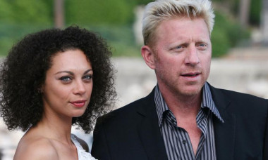 Boris-Becker si Lilly Becker
