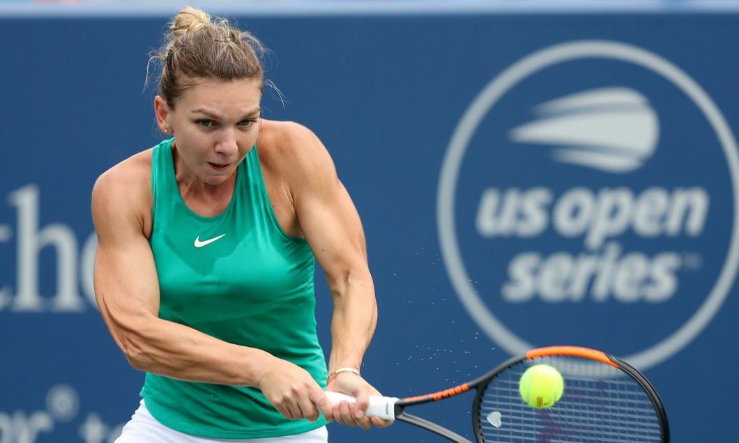 Simona Halep - Aryna Sabalenka Cincinnati WTA