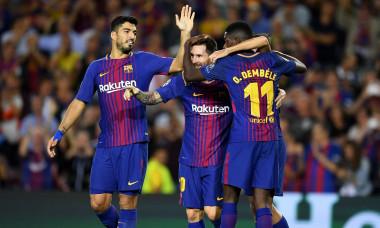 Ousmane Dembele oferta Barcelona Arsenal