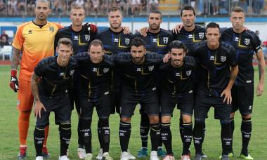 US Sassuolo, Parma Calcio And Caratese - Sportitalia Cup 2018