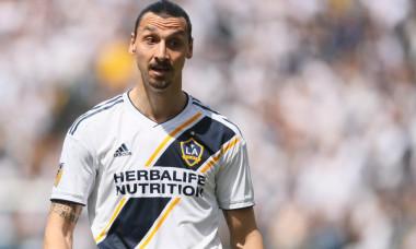 Zlatan critica MLS