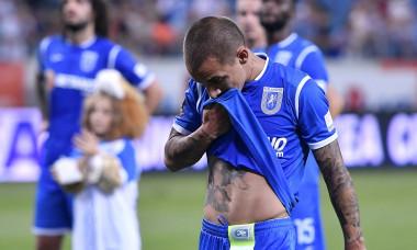FOTBAL:UNIVERSITATEA CRAIOVA-FC BOTOSANI, LIGA 1 BETANO  (3.08.2018)