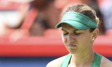 Simona Halep critici WTA Rogers Cup 2018