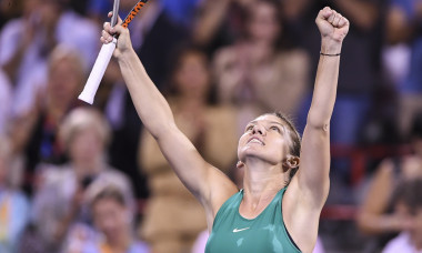 Simona Halep performanta remarcabila turneul campioanelor 2018