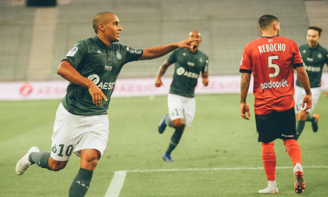 Khazri gol St Etienne