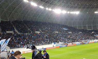 Craiova suporteri stadion tribuna