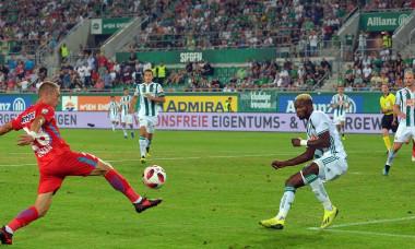 Rapid Viena FCSB