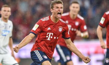 Muller gol Bayern