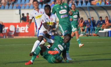 FOTBAL:FC BOTOSANI-SEPSI OSK,LIGA 1 BETANO (26.08.2018)