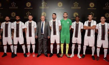 Transferuri Al Shabab