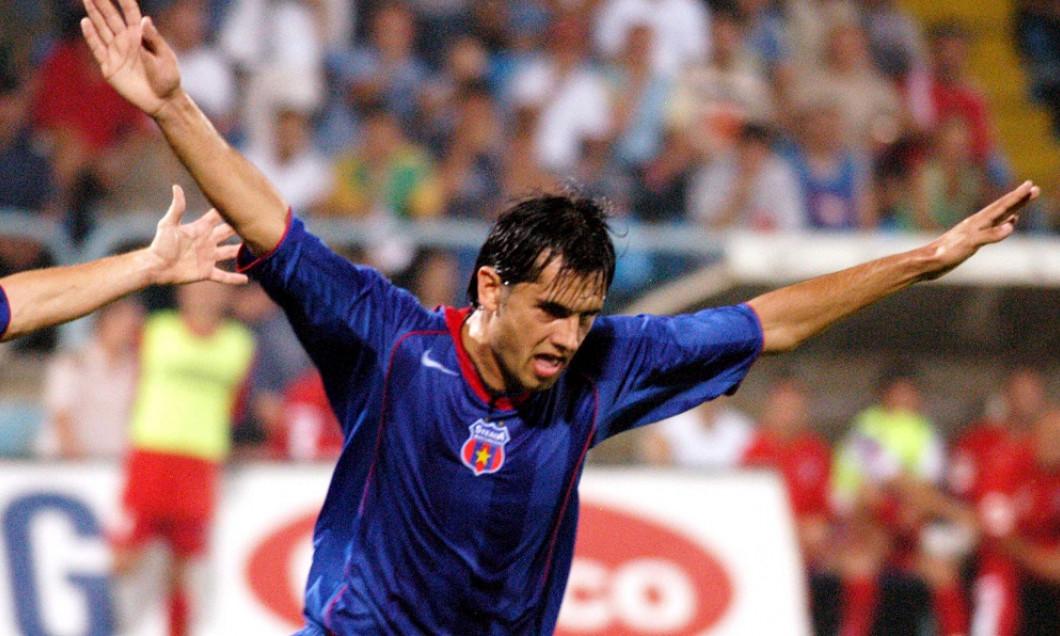 FOTBAL:DINAMO BUCURESTI-STEAUA BUCURESTI 3-2,SUPERCUPA ROMANIEI (31.07.2005)