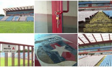 steaua stadion