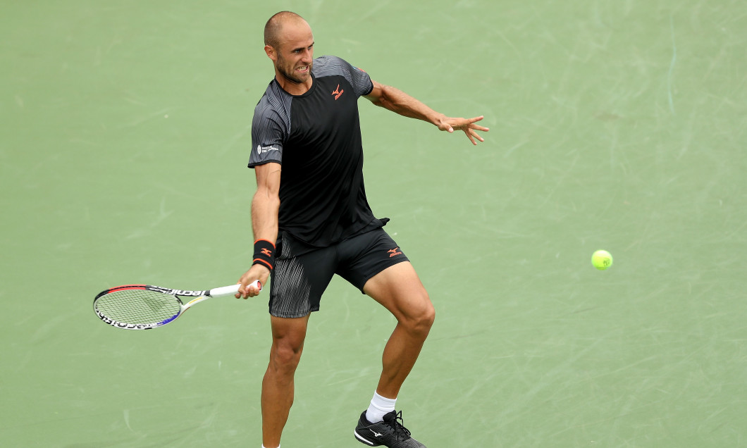 Western & Southern Open - Day 5