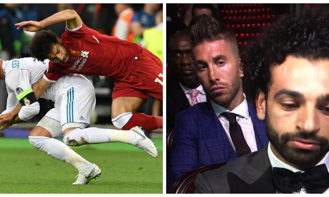 collage salah ramos