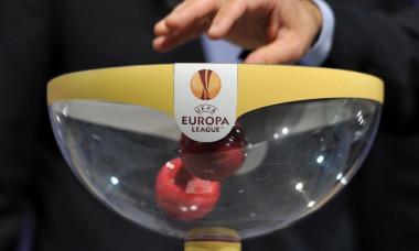 uefa europa league urna bile