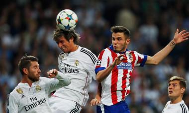 Real Madrid Coentrao transfer Rio Ave