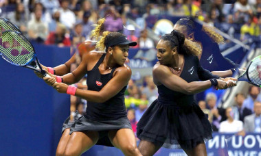 Live text Williams - Osaka în finala US Open 2018