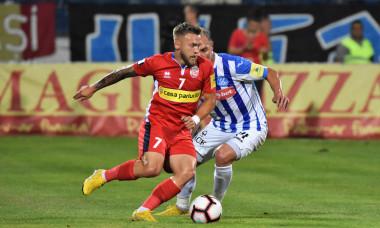 FOTBAL:CSM POLITEHNICA IASI-FC BOTOSANI, LIGA 1 BETANO (17.08.2018)