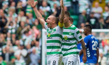Celtic Glasgow derby Glasgow Rangers