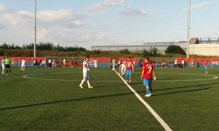 FCSB - Rapid Liga 3