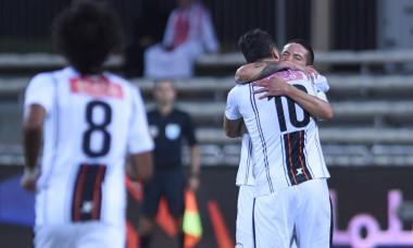 Budescu gol Al Shabab