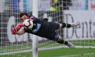 FOTBAL:FCSB-SK RAPID VIENA, LIGA EUROPA (30.08.2018)