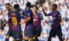 VIDEO Real Sociedad - Barcelona 1-2 - Foto: Getty Images