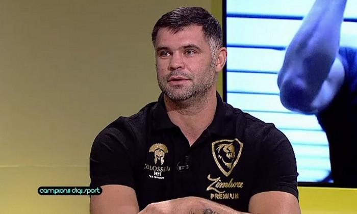 Daniel Ghiţă