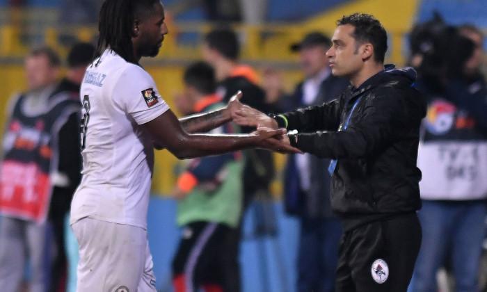 Carlos Fortes ar putea lucra cu Mihai teja și la FCSB