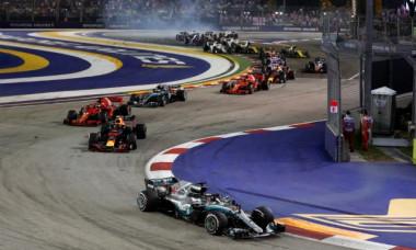 deschidere F1