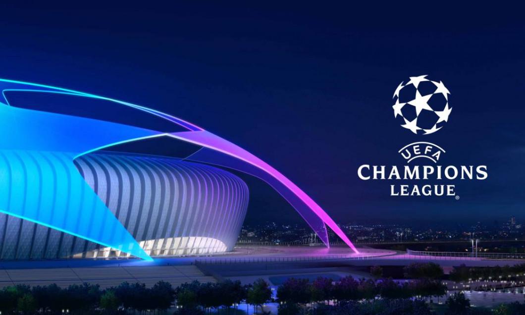 grupe program rezultate UEFA Champions League