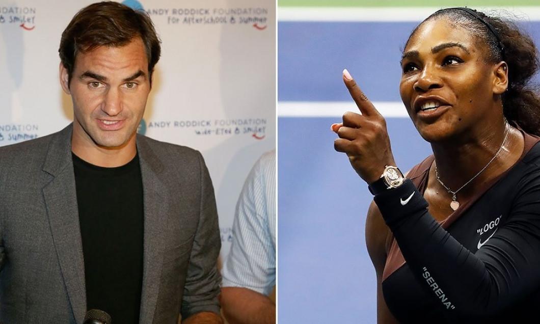 Federer Williams