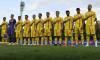 Romania U19 amical