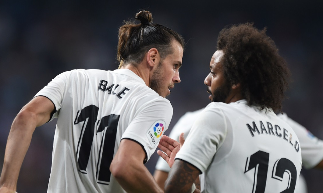 Bale Marcelo frauda fiscala Real Madrid