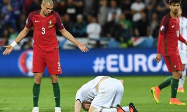 Pepe fault Italia