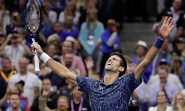 Djokovic castiguri all time