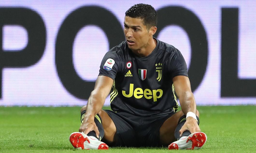 Cristiano Ronaldo The Best FIFA reactii fani