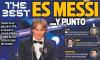 Modric The Best sport.es