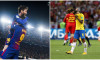 messi neymar fifa the best 2018