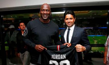 Jordan PSG tricou
