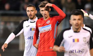 FOTBAL:UNIREA ALBA IULIA-FCSB, CUPA ROMANIEI (27.09.2018)
