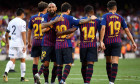 FC Barcelona v Boca Juniors - Joan Gamper Trophy