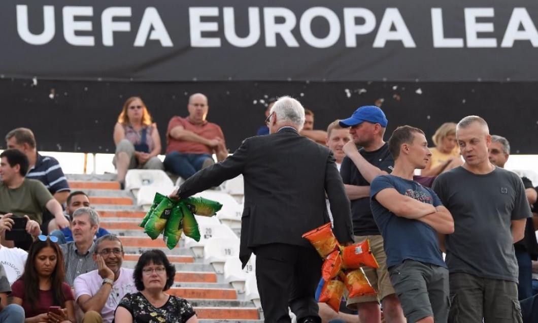 Bruce Buck Chelsea fani