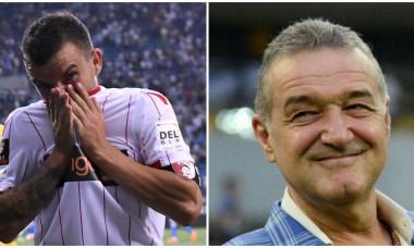 Nistor Becali oferta FCSB Dinamo