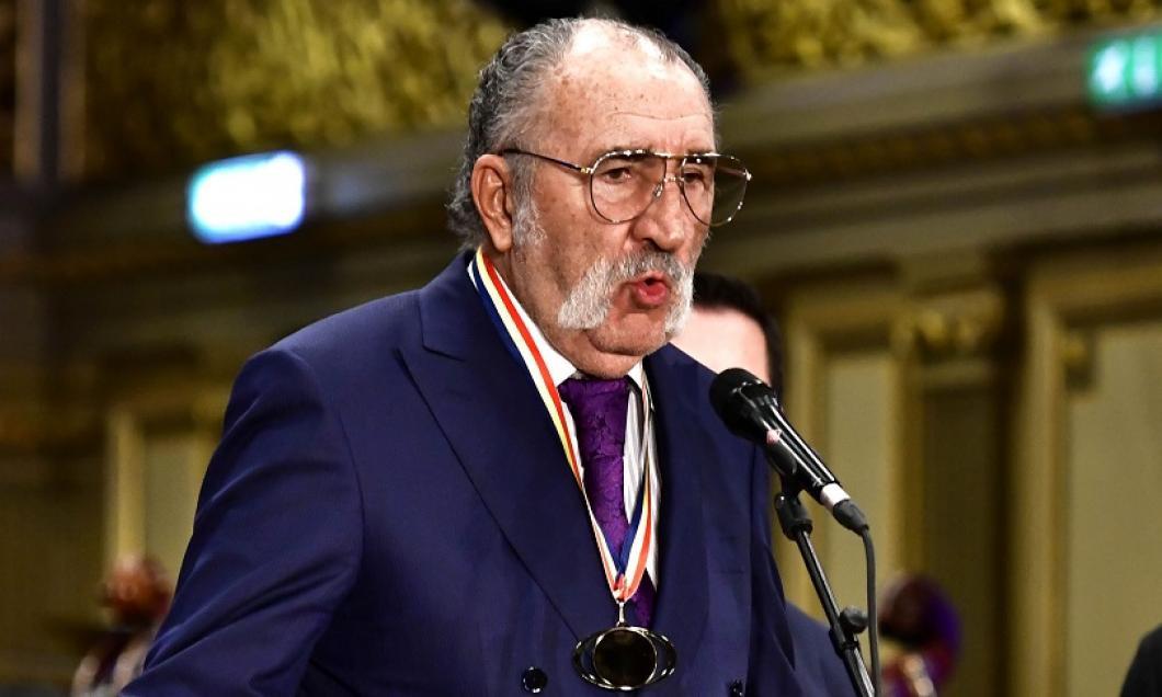 Ion Ţiriac