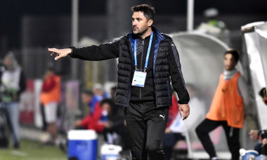 FOTBAL:FC VOLUNTARI-CONCORDIA CHIAJNA, LIGA 1 BETANO (2.10.2017)