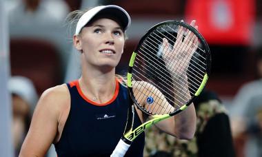 Caroline Wozniacki WTA Beijing Turneul Campioanelor