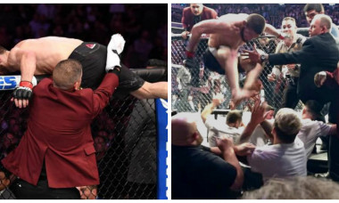 collage khabib