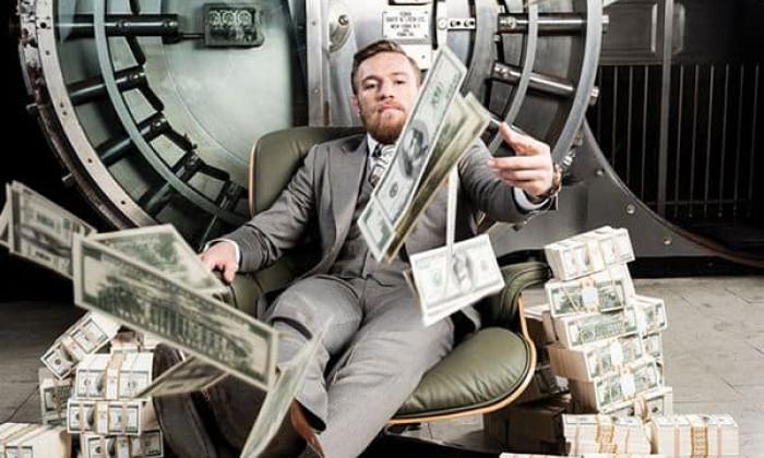 mcgregor bani