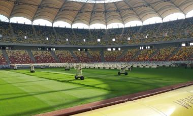 Gazon Arena Națională 3